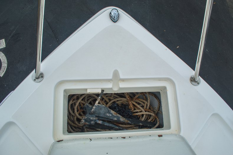 Thumbnail 53 for Used 2004 Cobia 210 WAC Walkaround boat for sale in West Palm Beach, FL