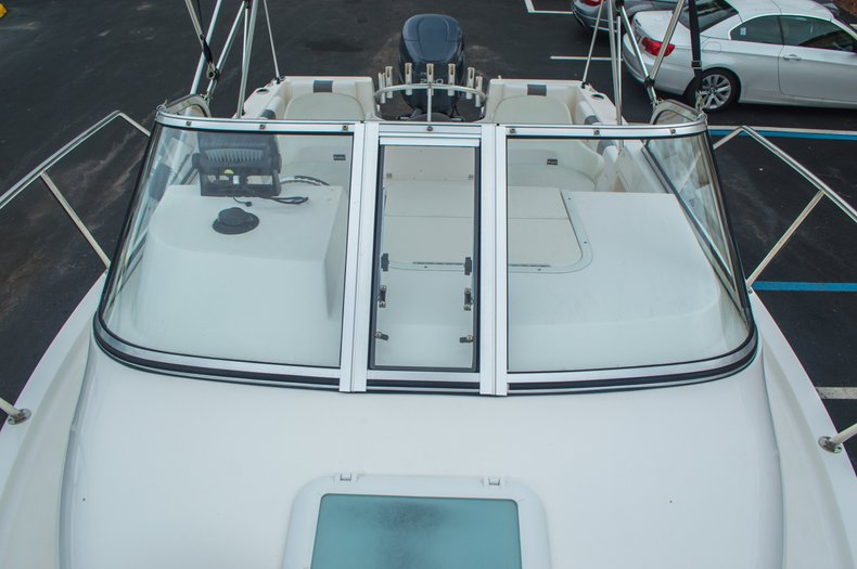 Thumbnail 54 for Used 2004 Cobia 210 WAC Walkaround boat for sale in West Palm Beach, FL