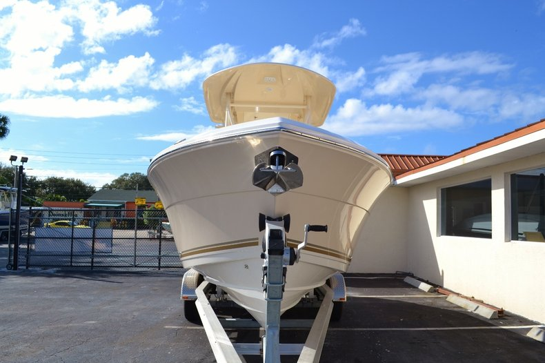 Thumbnail 2 for New 2016 Cobia 237 Center Console boat for sale in West Palm Beach, FL