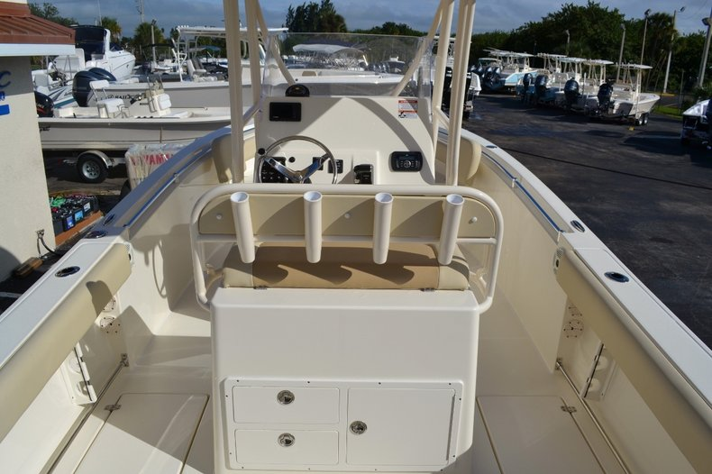 Thumbnail 9 for New 2016 Cobia 237 Center Console boat for sale in West Palm Beach, FL