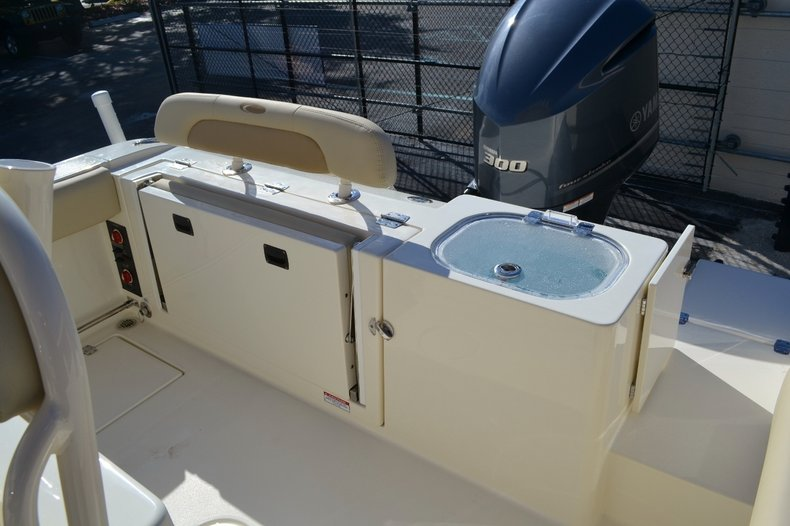Thumbnail 22 for New 2016 Cobia 237 Center Console boat for sale in West Palm Beach, FL