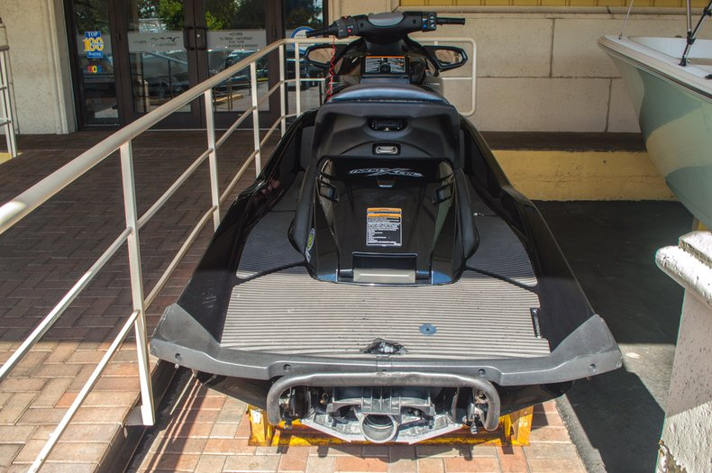 Thumbnail 2 for Used 2014 Yamaha Wave Runner FX SHO HIGH OUTPUT 1.8 boat for sale in West Palm Beach, FL