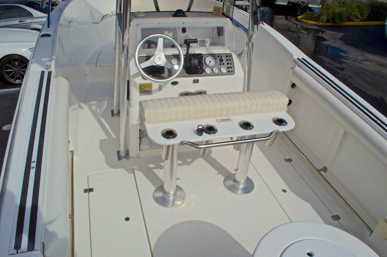 Thumbnail 16 for Used 2003 Aquasport 205 Osprey CC boat for sale in West Palm Beach, FL