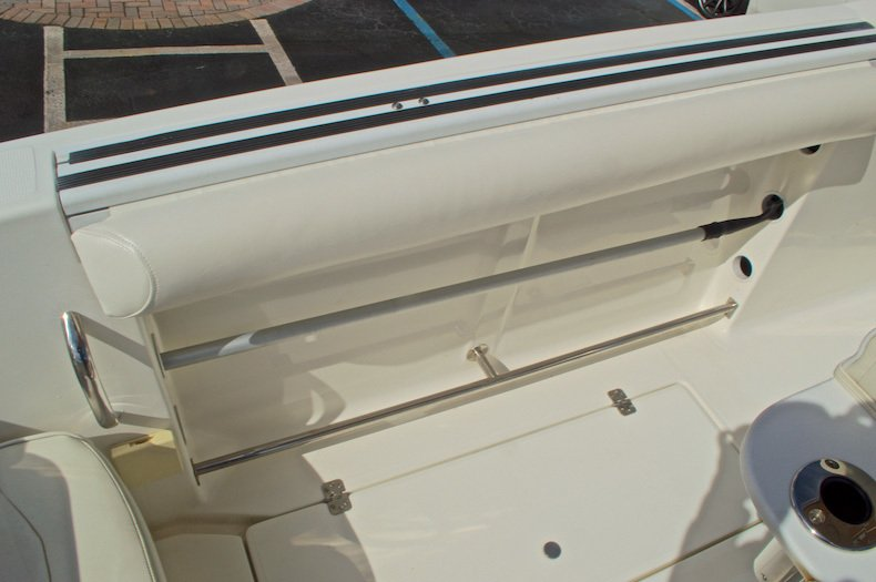 Thumbnail 26 for Used 2003 Aquasport 205 Osprey CC boat for sale in West Palm Beach, FL