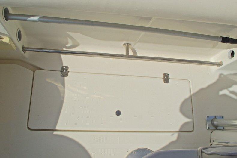 Thumbnail 27 for Used 2003 Aquasport 205 Osprey CC boat for sale in West Palm Beach, FL