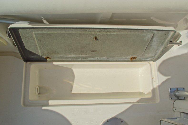 Thumbnail 28 for Used 2003 Aquasport 205 Osprey CC boat for sale in West Palm Beach, FL