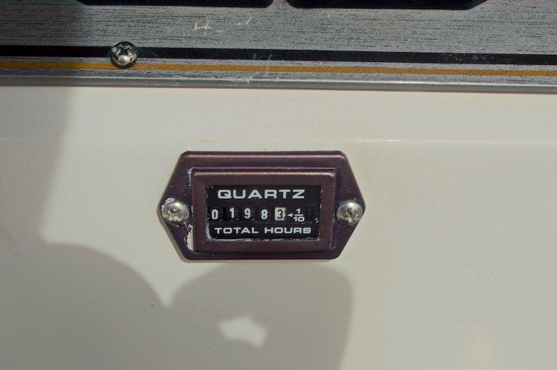 Thumbnail 44 for Used 2003 Aquasport 205 Osprey CC boat for sale in West Palm Beach, FL