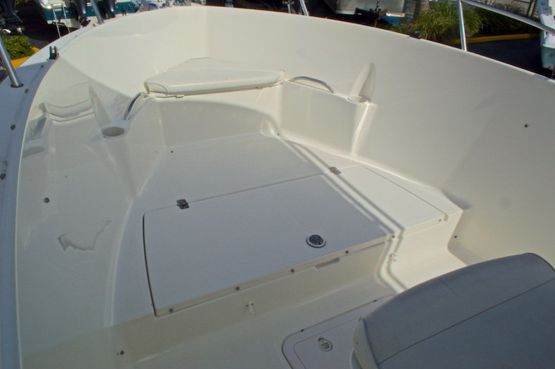 Thumbnail 49 for Used 2003 Aquasport 205 Osprey CC boat for sale in West Palm Beach, FL