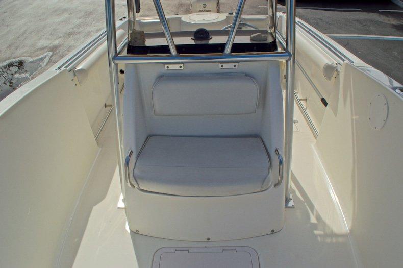 Thumbnail 51 for Used 2003 Aquasport 205 Osprey CC boat for sale in West Palm Beach, FL
