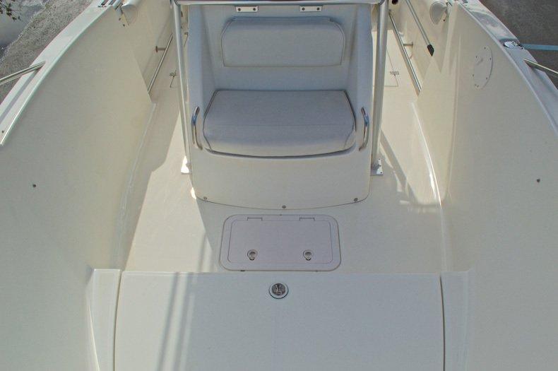 Thumbnail 61 for Used 2003 Aquasport 205 Osprey CC boat for sale in West Palm Beach, FL