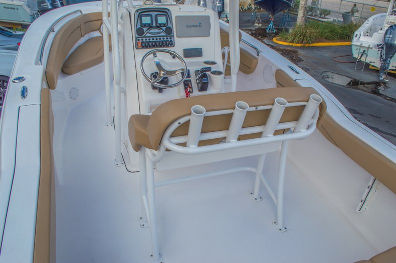 Thumbnail 14 for Used 2015 Tidewater 230 LXF Center Console boat for sale in West Palm Beach, FL