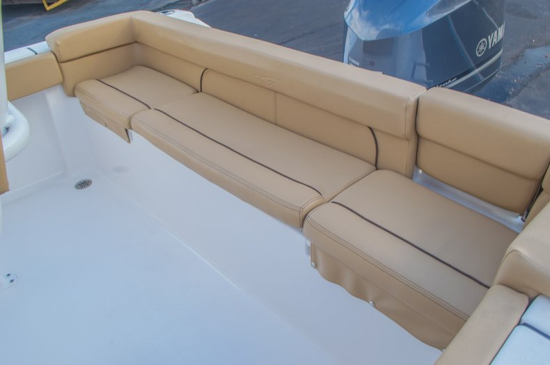 Thumbnail 17 for Used 2015 Tidewater 230 LXF Center Console boat for sale in West Palm Beach, FL
