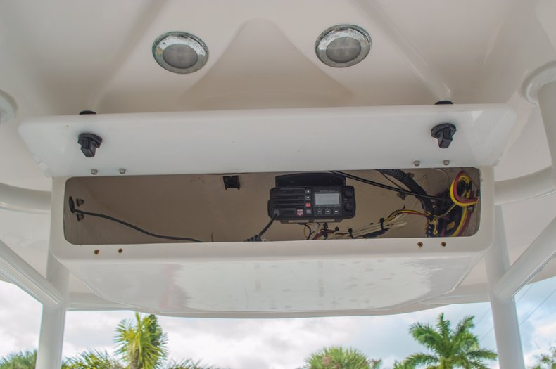 Thumbnail 29 for Used 2015 Tidewater 230 LXF Center Console boat for sale in West Palm Beach, FL