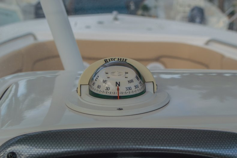 Thumbnail 30 for Used 2015 Tidewater 230 LXF Center Console boat for sale in West Palm Beach, FL