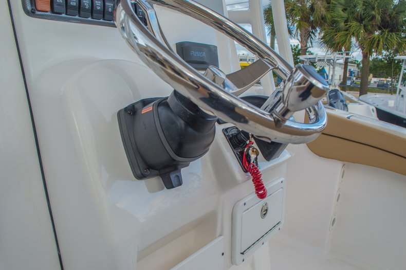 Thumbnail 39 for Used 2015 Tidewater 230 LXF Center Console boat for sale in West Palm Beach, FL