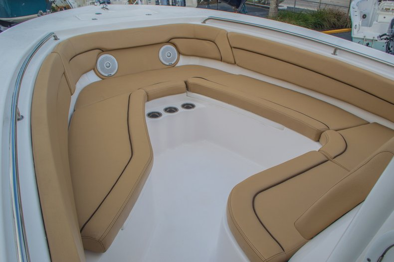 Thumbnail 44 for Used 2015 Tidewater 230 LXF Center Console boat for sale in West Palm Beach, FL