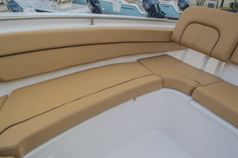Thumbnail 52 for Used 2015 Tidewater 230 LXF Center Console boat for sale in West Palm Beach, FL