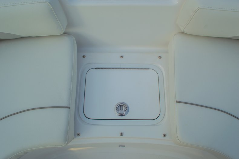 Thumbnail 50 for New 2016 Hurricane CC211 Center Consle boat for sale in West Palm Beach, FL