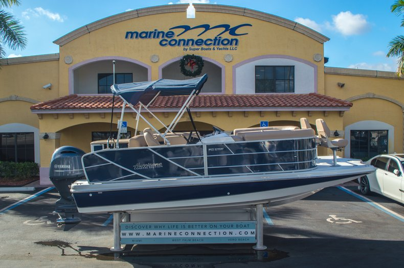 Photo for 2016 Hurricane FunDeck FD 216 OB
