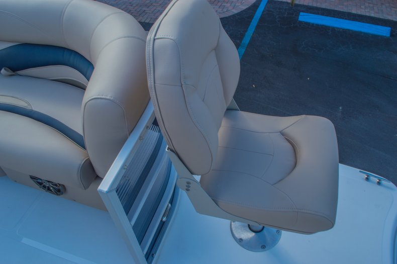 Thumbnail 42 for New 2016 Hurricane FunDeck FD 216 OB boat for sale in West Palm Beach, FL
