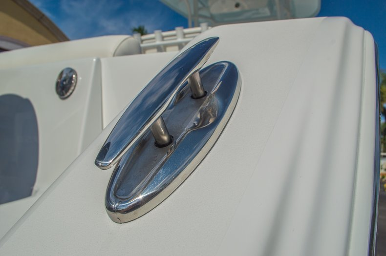 Thumbnail 10 for New 2016 Sportsman Heritage 251 Center Console boat for sale in West Palm Beach, FL