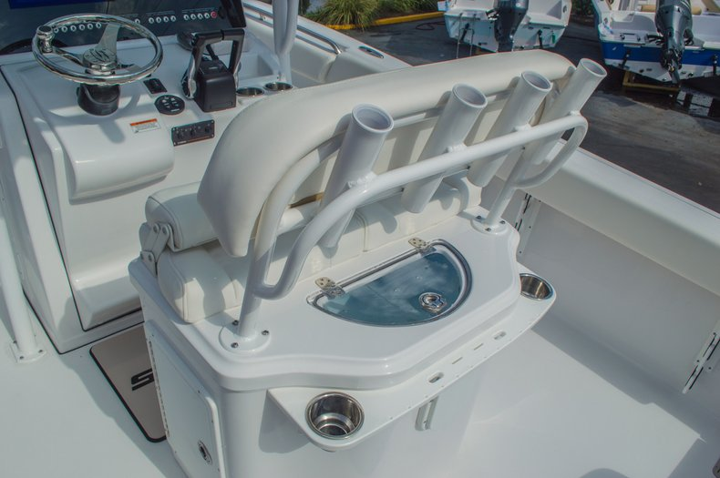 Thumbnail 23 for New 2016 Sportsman Heritage 251 Center Console boat for sale in West Palm Beach, FL