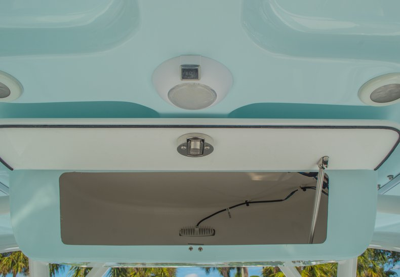 Thumbnail 47 for New 2016 Sportsman Heritage 251 Center Console boat for sale in West Palm Beach, FL