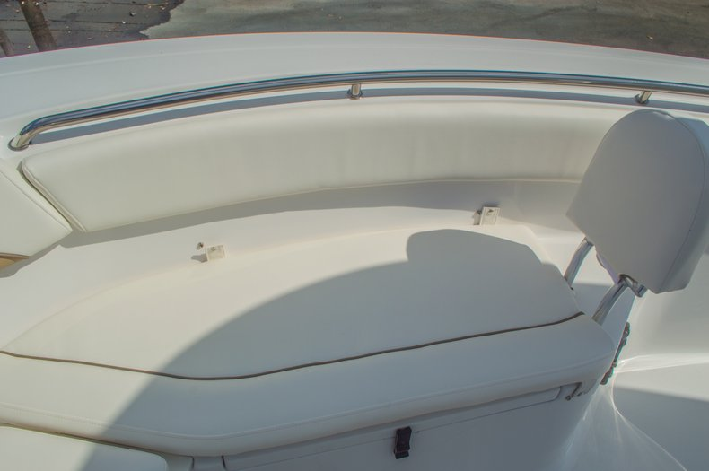 Thumbnail 56 for New 2016 Sportsman Heritage 251 Center Console boat for sale in West Palm Beach, FL