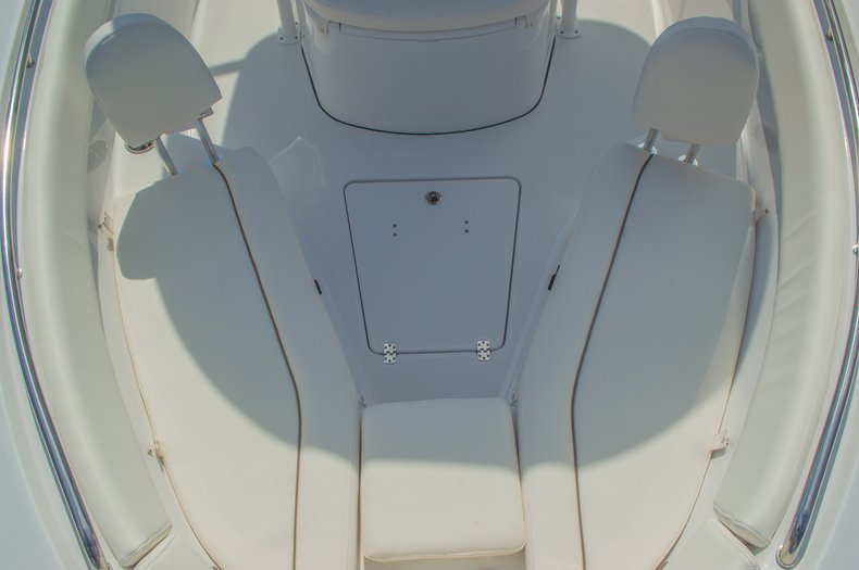 Thumbnail 60 for New 2016 Sportsman Heritage 251 Center Console boat for sale in West Palm Beach, FL