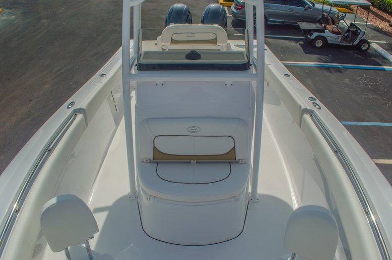 Thumbnail 61 for New 2016 Sportsman Heritage 251 Center Console boat for sale in West Palm Beach, FL