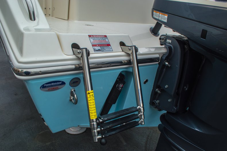 Thumbnail 13 for New 2016 Cobia 296 Center Console boat for sale in West Palm Beach, FL