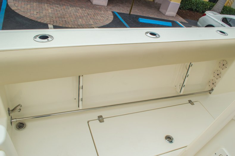 Thumbnail 38 for New 2016 Cobia 296 Center Console boat for sale in West Palm Beach, FL