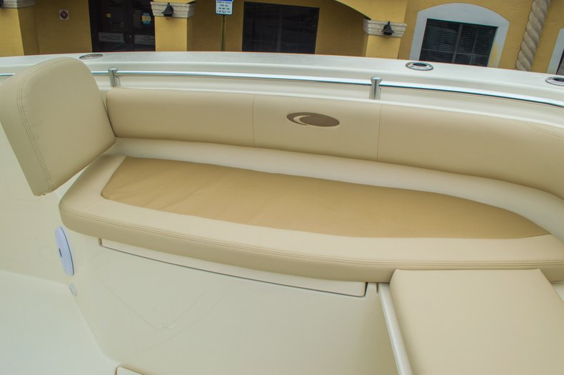 Thumbnail 70 for New 2016 Cobia 296 Center Console boat for sale in West Palm Beach, FL
