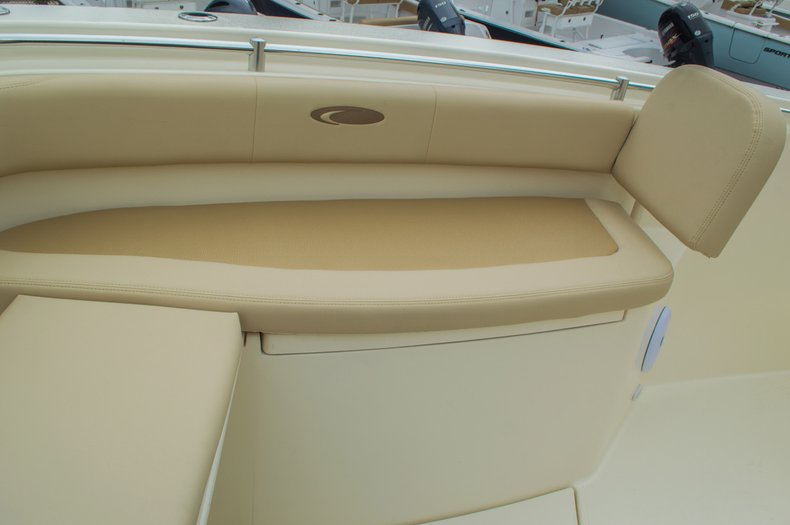 Thumbnail 72 for New 2016 Cobia 296 Center Console boat for sale in West Palm Beach, FL