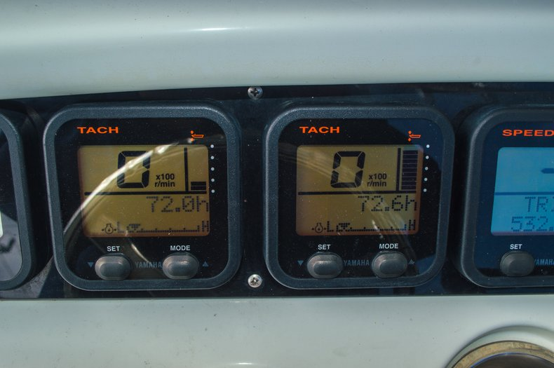 Thumbnail 33 for Used 2008 Sailfish 2660 CC Center Console boat for sale in West Palm Beach, FL