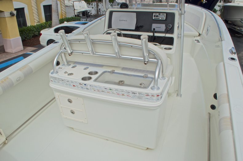 Thumbnail 9 for Used 2008 Sailfish 2660 CC Center Console boat for sale in West Palm Beach, FL