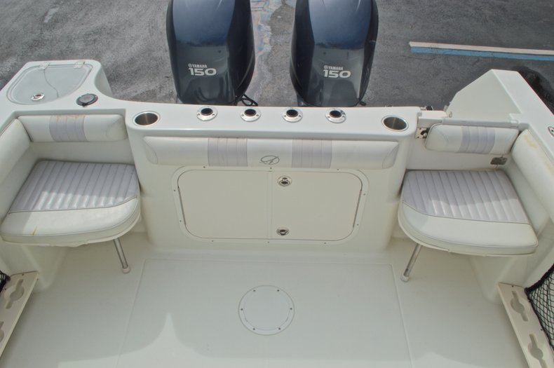 Thumbnail 13 for Used 2008 Sailfish 2660 CC Center Console boat for sale in West Palm Beach, FL
