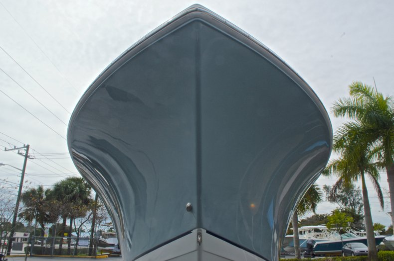 Thumbnail 3 for Used 2008 Sailfish 2660 CC Center Console boat for sale in West Palm Beach, FL