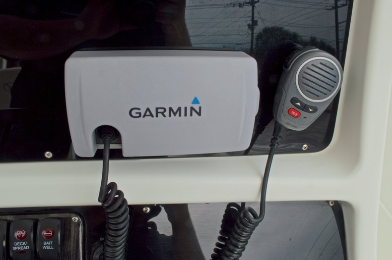 Thumbnail 34 for Used 2008 Sailfish 2660 CC Center Console boat for sale in West Palm Beach, FL