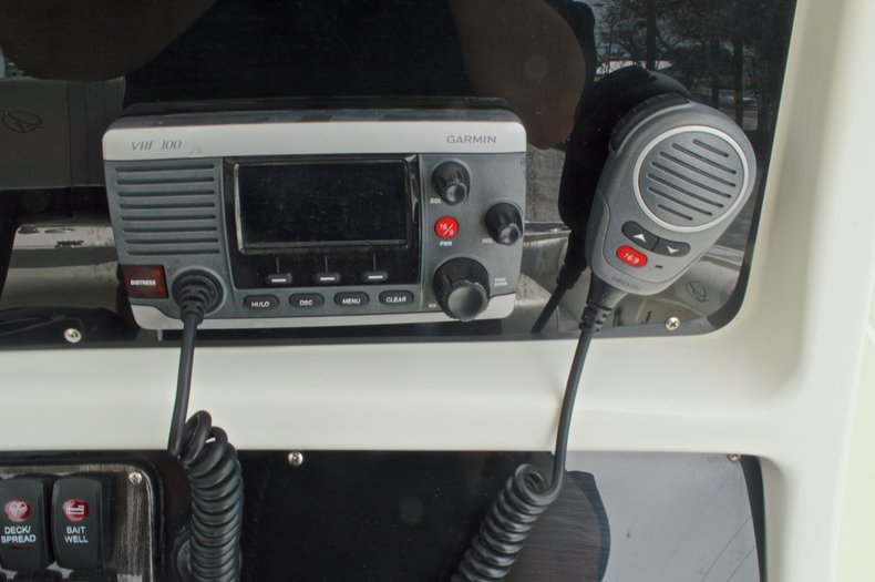 Thumbnail 35 for Used 2008 Sailfish 2660 CC Center Console boat for sale in West Palm Beach, FL