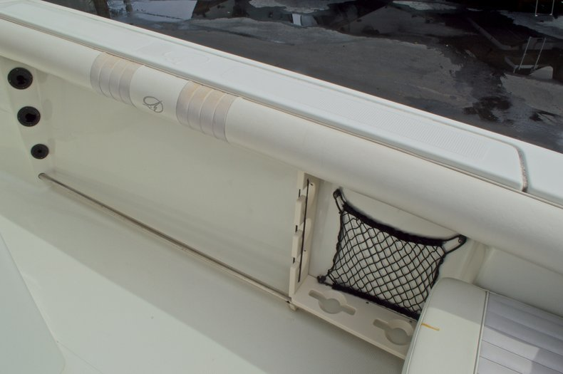 Thumbnail 19 for Used 2008 Sailfish 2660 CC Center Console boat for sale in West Palm Beach, FL