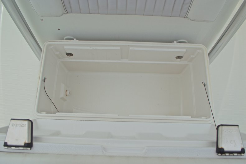 Thumbnail 49 for Used 2008 Sailfish 2660 CC Center Console boat for sale in West Palm Beach, FL
