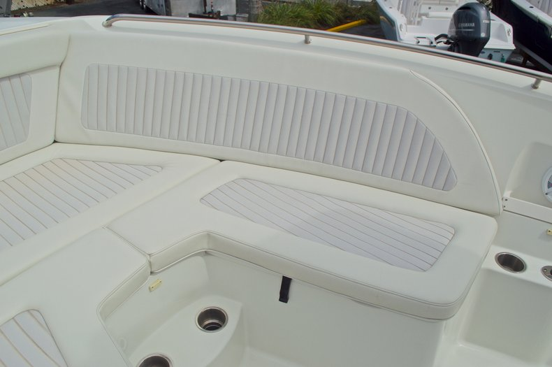 Thumbnail 46 for Used 2008 Sailfish 2660 CC Center Console boat for sale in West Palm Beach, FL