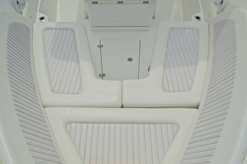 Thumbnail 54 for Used 2008 Sailfish 2660 CC Center Console boat for sale in West Palm Beach, FL