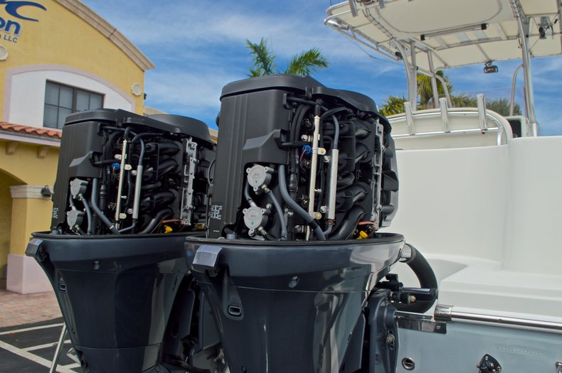 Thumbnail 56 for Used 2008 Sailfish 2660 CC Center Console boat for sale in West Palm Beach, FL