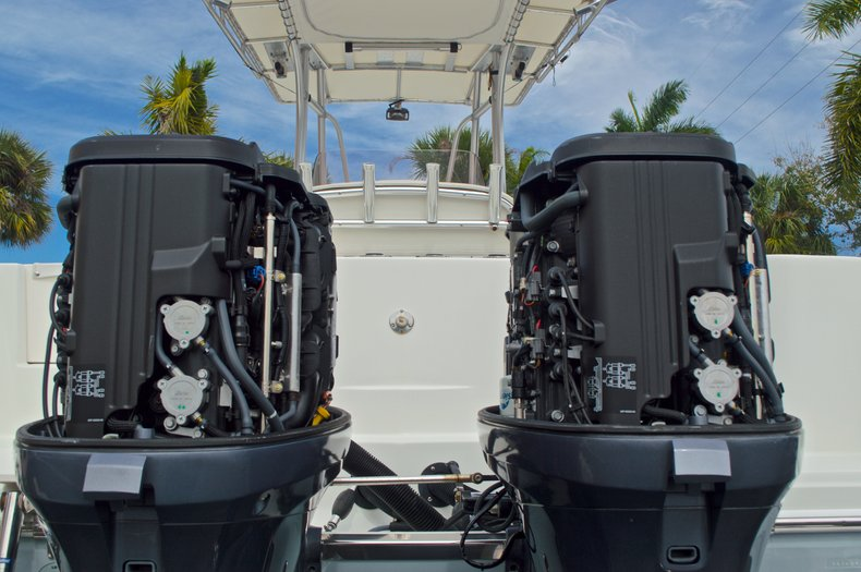 Thumbnail 57 for Used 2008 Sailfish 2660 CC Center Console boat for sale in West Palm Beach, FL