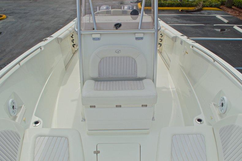 Thumbnail 55 for Used 2008 Sailfish 2660 CC Center Console boat for sale in West Palm Beach, FL