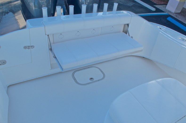 Thumbnail 28 for Used 2015 Cape Horn 27XS boat for sale in West Palm Beach, FL