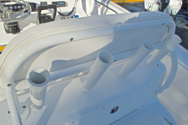 Thumbnail 39 for Used 2015 Cape Horn 27XS boat for sale in West Palm Beach, FL