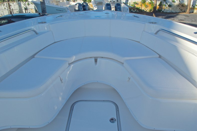 Thumbnail 65 for Used 2015 Cape Horn 27XS boat for sale in West Palm Beach, FL
